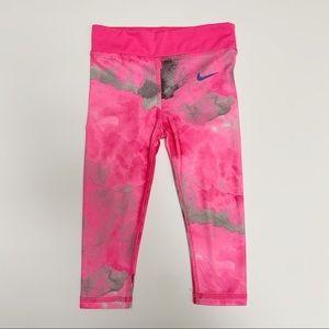 Nike Toddler Leggings, Hot Pink, 2T